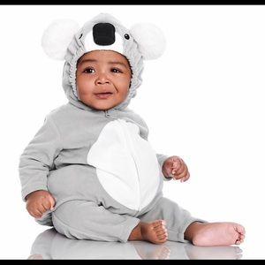 Carter's kola Costume